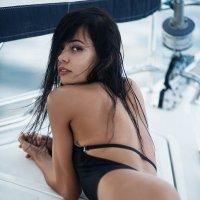 On a Boat :: Dmitriy Lobanov