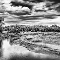 Река :: Вадим Смирнов
