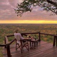 НАЦИОНАЛЬНЫЙ ПАРК МЕРУ (КЕНИЯ) :: Volmar Safaris