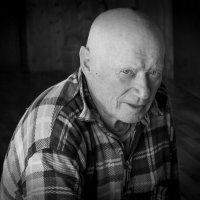 Старый рыбак. :: Laborant Григоров
