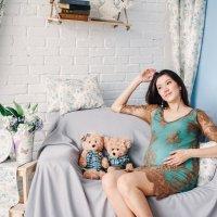 Мечты :: Диана Серембаева