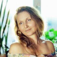 Светлана :: Елена Кузнецова