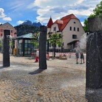 Kaiser-Maximilian-Platz :: Mikhail