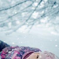 Зимняя сказка_3 :: Ксения Орлова