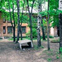 Старый дом :: Сергей Егоров