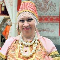 женщины- мастерицы :: Олег Лукьянов
