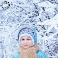 Красота зимы :: Анастасия Алексеева