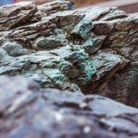 Камень :: Верлен нт