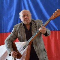 Музыкант :: Валерий Лазарев