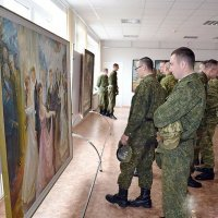 Культурное мероприятие :: Александр Тарасенко