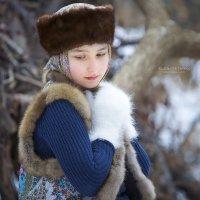 ...Катерина :: Elena Tatarko (фотограф)