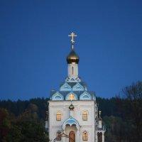 К храму :: Тимофей Черепанов