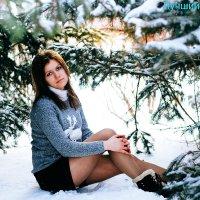 Морозка :: Evgenij Honde