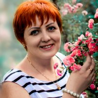 Весна :: Сергей Кучеренко
