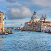 Venezia :: Георгий Муравьев