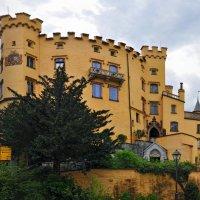 Schloss Hohenschwangau#3 :: Mikhail