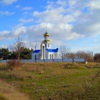 Деревенские пейзажи :: Виктор Шандыбин