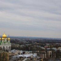 Царское Село. Февраль 2016.... :: Tatiana Markova