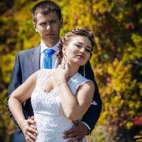 Настя и Влад :: Валерий Вареников