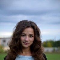 girl :: Юлия Савицкая