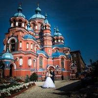 казанская церковь :: наталья