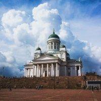 Финляндия :: Tanya N