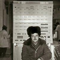 И такой праздник есть... Из архивов 36х24... :: Александр Резуненко