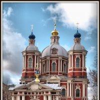 Храм Священномученика Климента, Папы Римского в Москве :: Михаил Малец