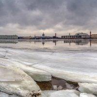 Приметы весны :: Valeriy Piterskiy