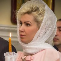 Венчание :: Viktoria Lashuk