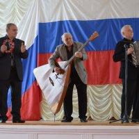 Квартет :: Валерий Лазарев