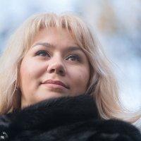 Портрет жены :: Alexander Moshkin
