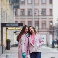 StreetStyle :: Арина Дмитриева