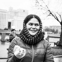 Миру мир :: Светлана Шмелева