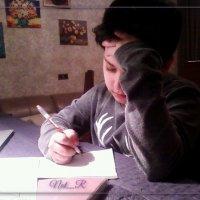 Учимся, мучаемся.... :: maxim