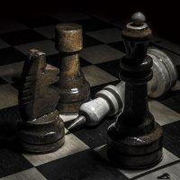 Шах и Мат :: AristovArt