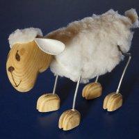 Аборигены утверждают,что овечка! :: A. SMIRNOV