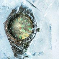 Лёд и время :: Annet-T