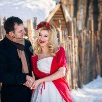 Мария и Дмитрий :: Екатерина Таиркина