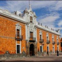 Tlaxcala, Mexico :: Elena Spezia