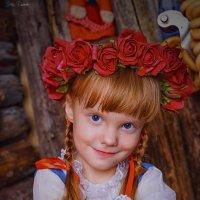 Елизавета.. :: Юлия Романенко