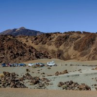 Spain 2015 Canary Tenerife Teide 12 :: Arturs Ancans