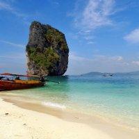 На острове Пондо. :: Чария Зоя