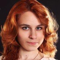 8 :: Анастасия Никифорова