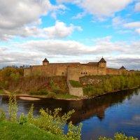 Иваногордская крепость :: Валентина Папилова