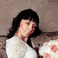 Сборы невесты :: Юлия Черкашина