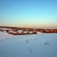 Экскурсия в Гадюкино зимой (41) :: Александр Резуненко
