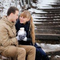 Даша и Валера :: Andrey Stanislavovich