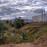 Окраина города N :: Владимир Макаров