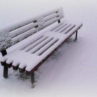 Зима в городе... :: Светлана Агапова